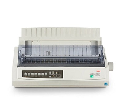 OKI ML3321 A3, mono, mátrix nyomtató